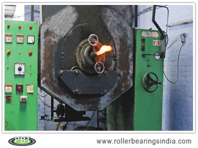 Ball Bearings heat treatment and manufacturers in India Punjab