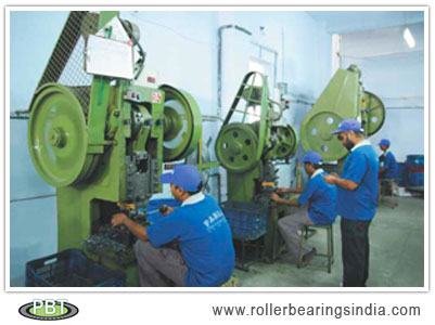 Bearings manufacturers in India Punjab