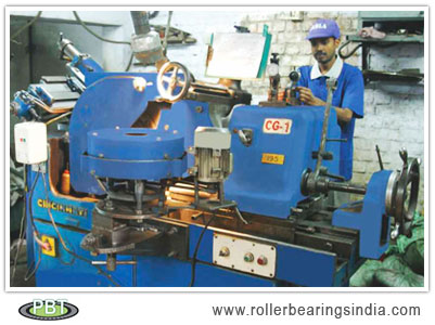 Needle Roller Bearings manufacturers in India Punjab